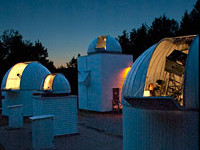 Alfred-University-Astronomy-Camp