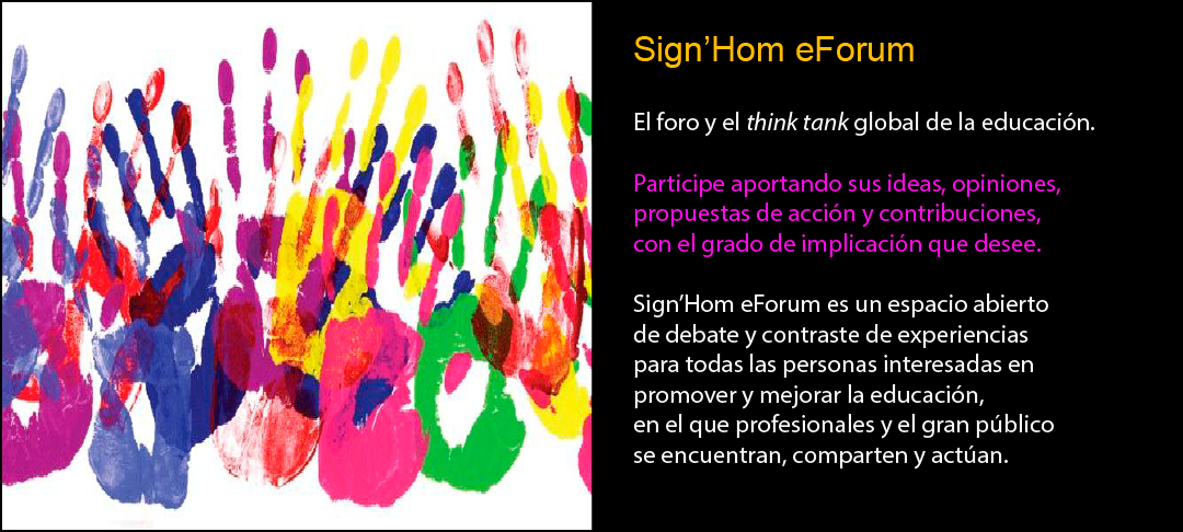 Sign'Hom eForum