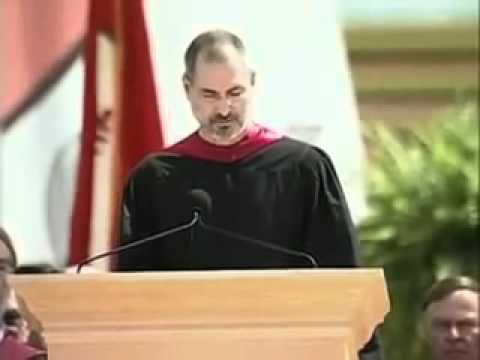 Steve Jobs: Speech at Stanford University