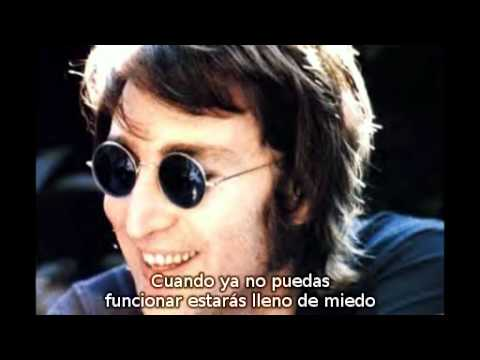 John Lennon: Working Class Hero