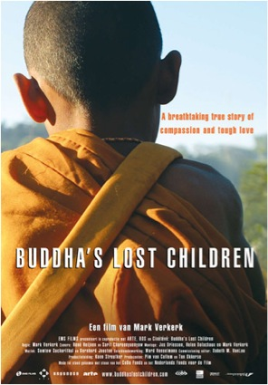 Buddha's Lost Children