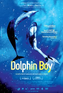 (English) Dolphin Boy