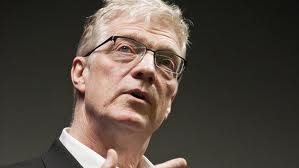Ken Robinson: On Passion