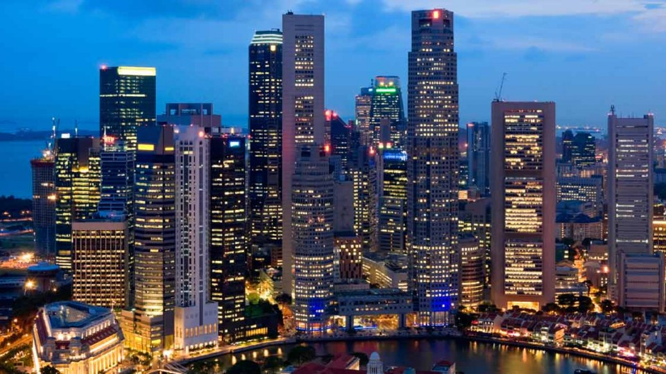 Singapore – Strong Performers and Successful Reformers in Education