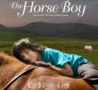 (English) The Horse Boy