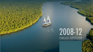 Mike Horn: PANGAEA Young Explorers Project
