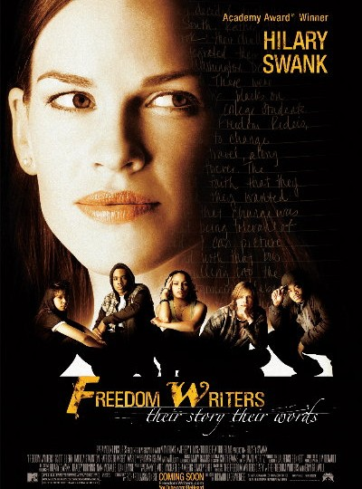 Diarios de la calle (Freedom Writers)