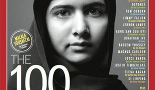 Malala Yousafzai: a fight for the access to education