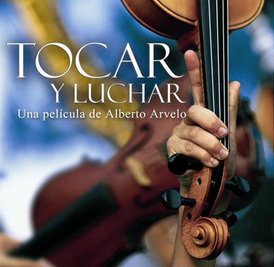 (English) To Play and To Fight (Tocar y Luchar)
