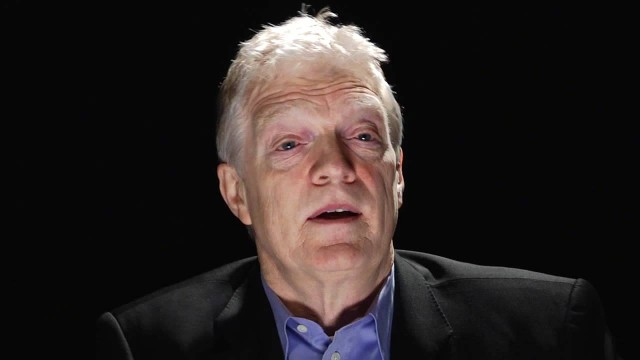 Sir Ken Robinson – Leading a Learning Revolution