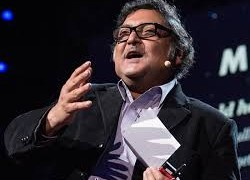 Sugata Mitra: Kids can teach themselves (Hole in the Wall project)